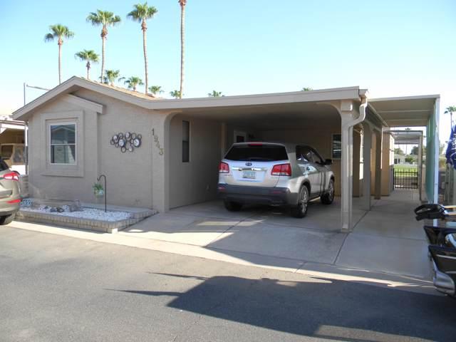 1943 E Augusta Avenue, Chandler, AZ 85249 (MLS #5979217) :: The Kenny Klaus Team