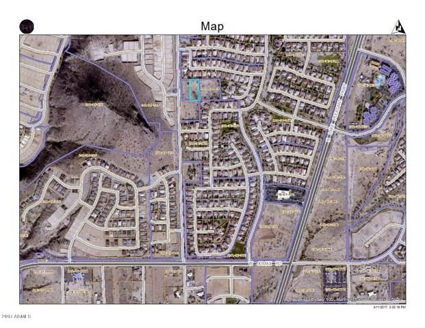 274xx N 99th Avenue, Peoria, AZ 85383 (MLS #5979218) :: CC & Co. Real Estate Team