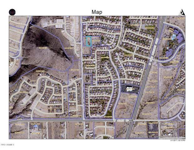 274xx N 99th Avenue, Peoria, AZ 85383 (MLS #5979218) :: Lucido Agency