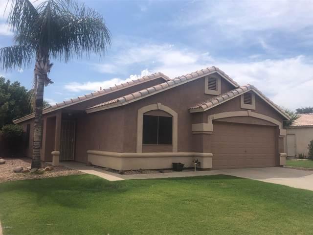 7533 E Nido Avenue, Mesa, AZ 85209 (MLS #5979220) :: Yost Realty Group at RE/MAX Casa Grande