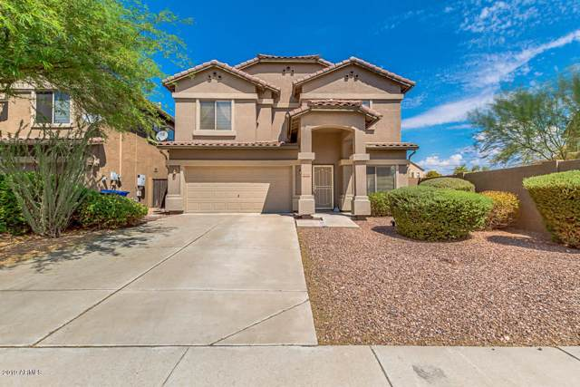 4544 W Cottontail Road, Phoenix, AZ 85086 (MLS #5979254) :: Riddle Realty Group - Keller Williams Arizona Realty
