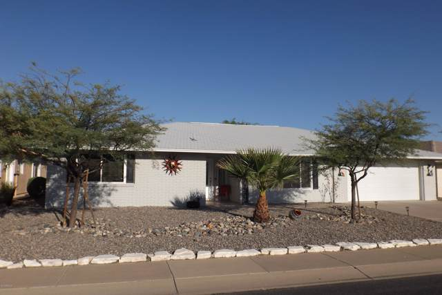 19411 N 132ND Avenue, Sun City West, AZ 85375 (MLS #5979261) :: The Kenny Klaus Team