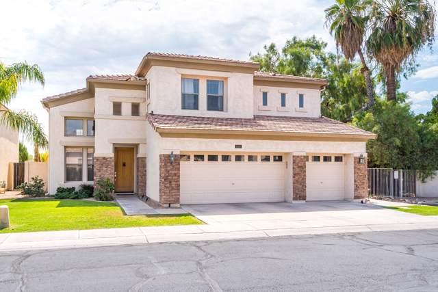 1213 W Stella Lane, Phoenix, AZ 85013 (MLS #5979263) :: Openshaw Real Estate Group in partnership with The Jesse Herfel Real Estate Group