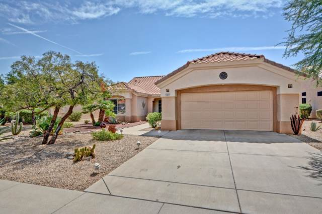 14021 W Territorial Lane, Sun City West, AZ 85375 (MLS #5979264) :: The Kenny Klaus Team