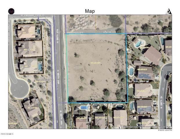273XX N 99th Avenue, Peoria, AZ 85383 (MLS #5979265) :: Lucido Agency