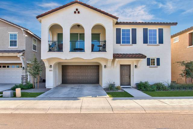 4317 E Erie Street, Gilbert, AZ 85295 (MLS #5979272) :: Openshaw Real Estate Group in partnership with The Jesse Herfel Real Estate Group