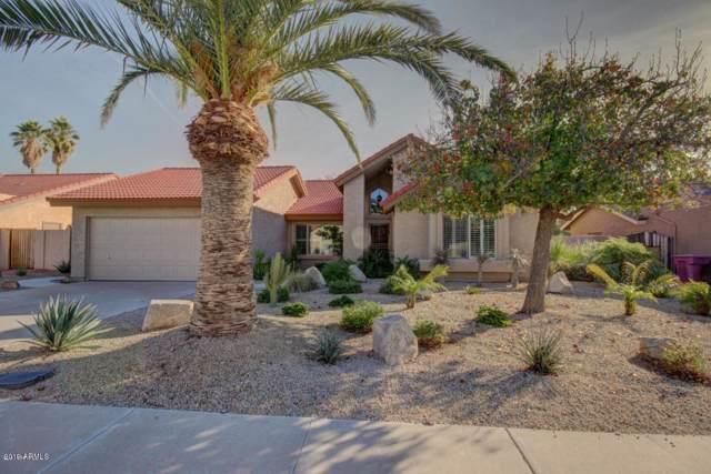 10875 N 111TH Place, Scottsdale, AZ 85259 (MLS #5979273) :: The W Group