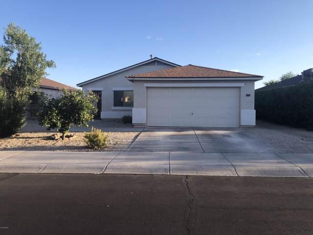 5553 E Quiet Retreat E, Florence, AZ 85132 (MLS #5979279) :: Revelation Real Estate