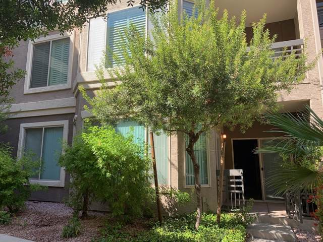 435 W Rio Salado Parkway #112, Tempe, AZ 85281 (MLS #5979282) :: The Pete Dijkstra Team