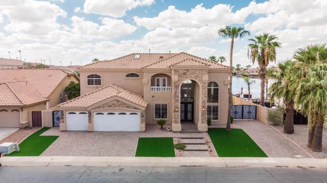 532 N Acacia Drive, Gilbert, AZ 85233 (MLS #5979288) :: The Kenny Klaus Team