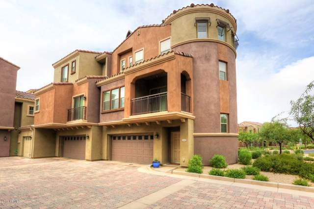 3935 E Rough Rider Road #1281, Phoenix, AZ 85050 (MLS #5979296) :: The W Group