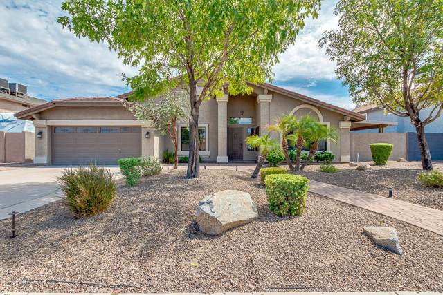 13163 N 77TH Drive, Peoria, AZ 85381 (MLS #5979299) :: CANAM Realty Group