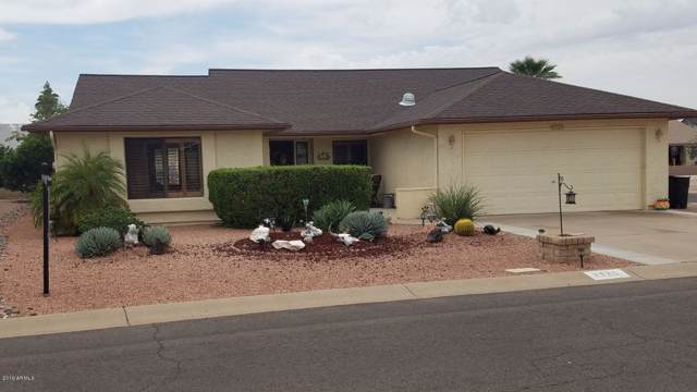 7725 E Darner Road, Mesa, AZ 85208 (MLS #5979302) :: The Kenny Klaus Team