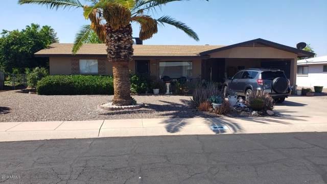6019 E Duncan Street, Mesa, AZ 85205 (MLS #5979312) :: The Kenny Klaus Team