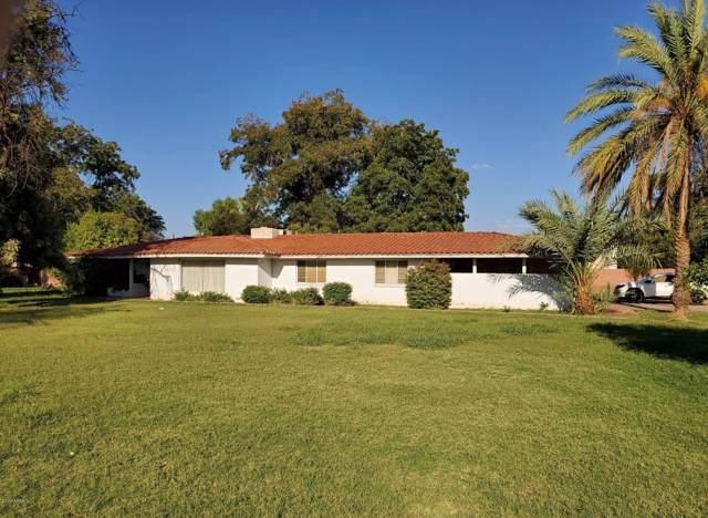 10823 N 59TH Avenue, Glendale, AZ 85304 (MLS #5979316) :: Cindy & Co at My Home Group