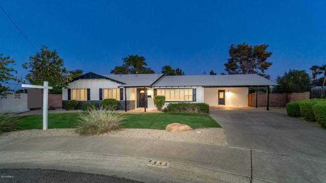 6845 E Lewis Avenue, Scottsdale, AZ 85257 (MLS #5979322) :: Kepple Real Estate Group