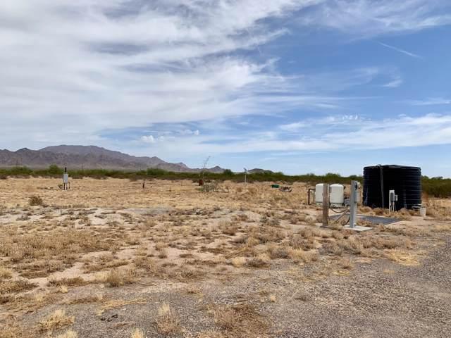 42235 S 81ST Avenue, Maricopa, AZ 85139 (MLS #5979325) :: The Daniel Montez Real Estate Group