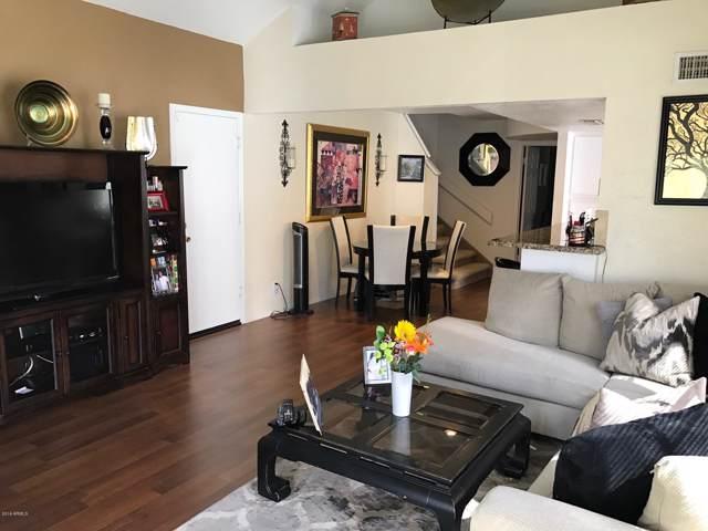 7675 E Mcdonald Drive #216, Scottsdale, AZ 85250 (MLS #5979332) :: The Daniel Montez Real Estate Group