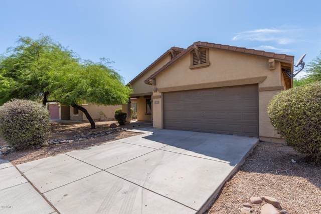 614 S 115TH Drive, Avondale, AZ 85323 (MLS #5979334) :: Openshaw Real Estate Group in partnership with The Jesse Herfel Real Estate Group
