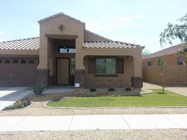 6365 N 73 Drive, Glendale, AZ 85303 (MLS #5979335) :: Openshaw Real Estate Group in partnership with The Jesse Herfel Real Estate Group