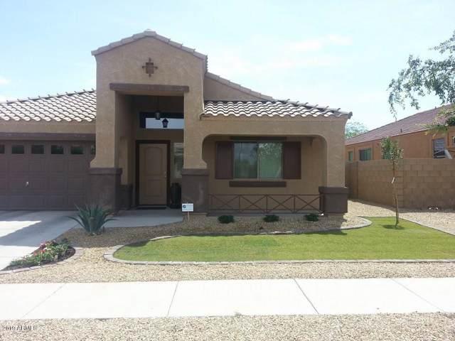6365 N 73 Drive, Glendale, AZ 85303 (MLS #5979335) :: Santizo Realty Group
