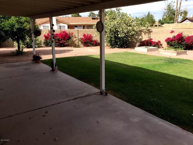 2113 N Bullmoose Drive, Chandler, AZ 85224 (MLS #5979336) :: The Daniel Montez Real Estate Group