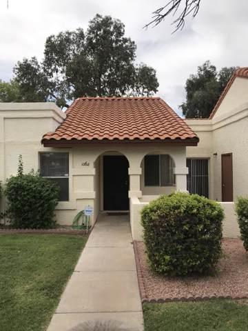 5136 E Evergreen Street #1062, Mesa, AZ 85205 (MLS #5979337) :: The Daniel Montez Real Estate Group