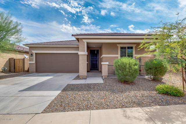 19441 N Stonegate Road, Maricopa, AZ 85138 (MLS #5979344) :: Openshaw Real Estate Group in partnership with The Jesse Herfel Real Estate Group