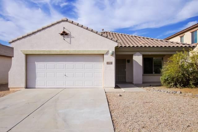 11738 W Sherman Street, Avondale, AZ 85323 (MLS #5979349) :: The Daniel Montez Real Estate Group