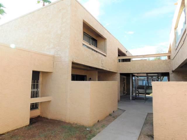 2632 N 43RD Avenue B, Phoenix, AZ 85009 (MLS #5979350) :: The Kenny Klaus Team