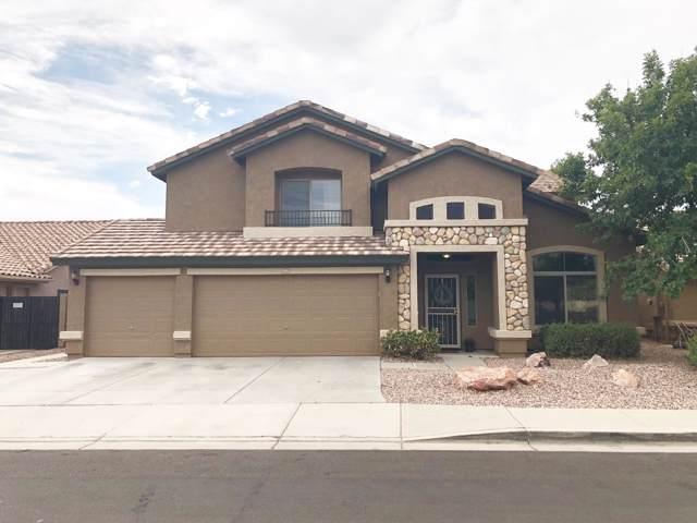 15727 W Rimrock Street, Surprise, AZ 85374 (MLS #5979351) :: Yost Realty Group at RE/MAX Casa Grande
