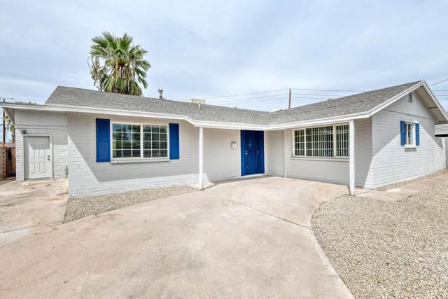 6808 W Roma Avenue, Phoenix, AZ 85033 (MLS #5979354) :: The Pete Dijkstra Team