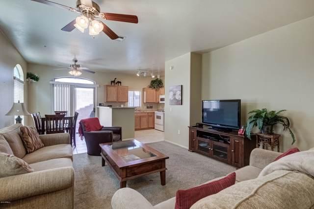 2024 S Baldwin Street #42, Mesa, AZ 85209 (MLS #5979360) :: The Kenny Klaus Team