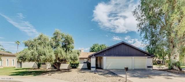 338 W El Camino Drive, Phoenix, AZ 85021 (MLS #5979363) :: Revelation Real Estate