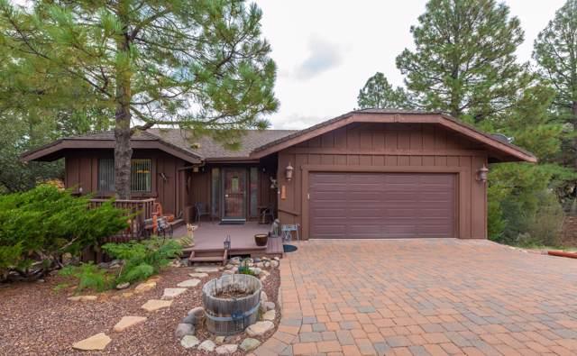 1211 Deer Run Road, Prescott, AZ 86303 (MLS #5979366) :: Openshaw Real Estate Group in partnership with The Jesse Herfel Real Estate Group