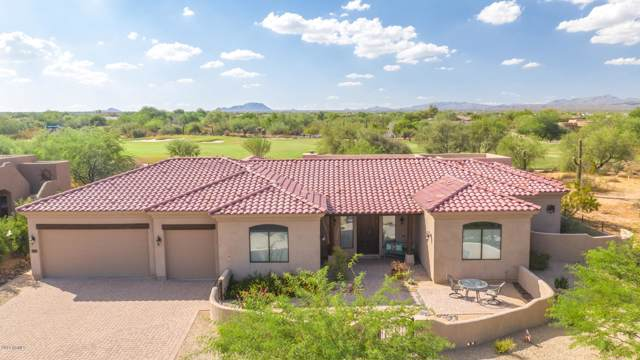 27116 N Javelina Trail, Rio Verde, AZ 85263 (MLS #5979367) :: Kepple Real Estate Group