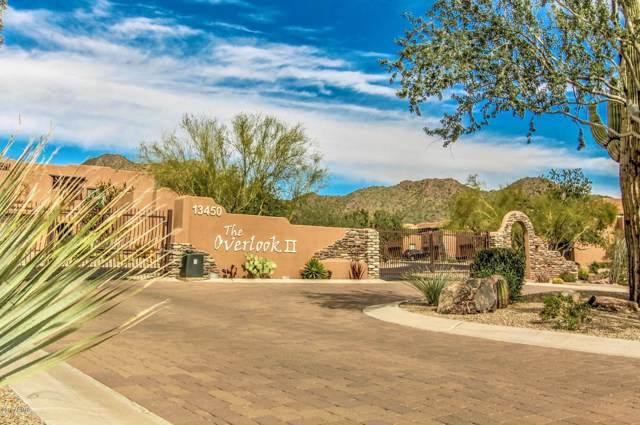 13450 E Via Linda Street #2009, Scottsdale, AZ 85259 (MLS #5979368) :: Kepple Real Estate Group