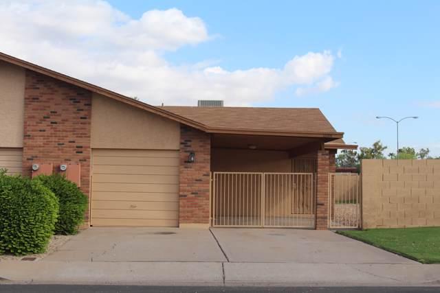 1964 E Jacinto Avenue, Mesa, AZ 85204 (MLS #5979371) :: The Kenny Klaus Team