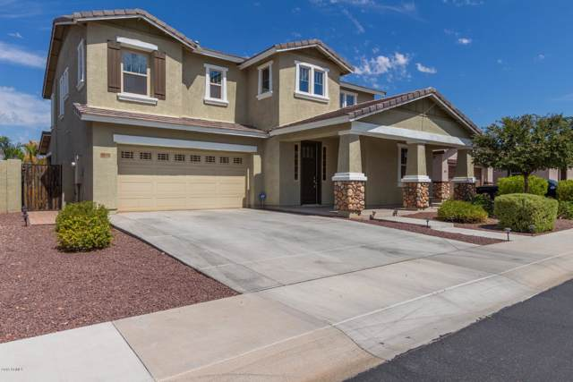2832 E Quenton Street, Mesa, AZ 85213 (MLS #5979372) :: The Kenny Klaus Team