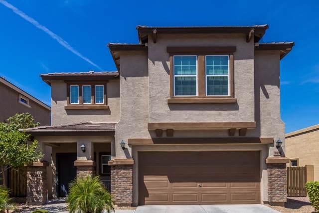 5904 S 35TH Place, Phoenix, AZ 85040 (MLS #5979377) :: The Kenny Klaus Team