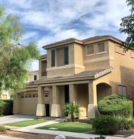 3642 E Moreno Street, Gilbert, AZ 85297 (MLS #5979379) :: Lux Home Group at  Keller Williams Realty Phoenix