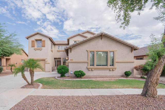 14542 W Desert Hills Drive, Surprise, AZ 85379 (MLS #5979380) :: The Garcia Group