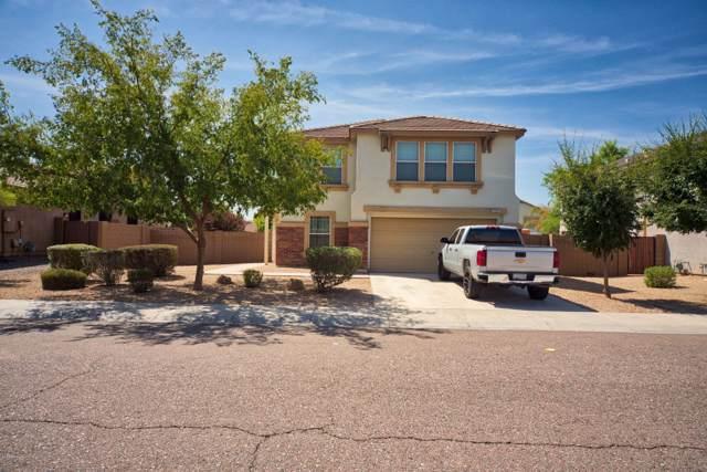 7241 W Northview Avenue, Glendale, AZ 85303 (MLS #5979381) :: Kepple Real Estate Group