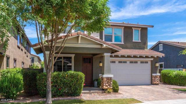 4110 E Mesquite Street, Gilbert, AZ 85296 (MLS #5979382) :: Lux Home Group at  Keller Williams Realty Phoenix