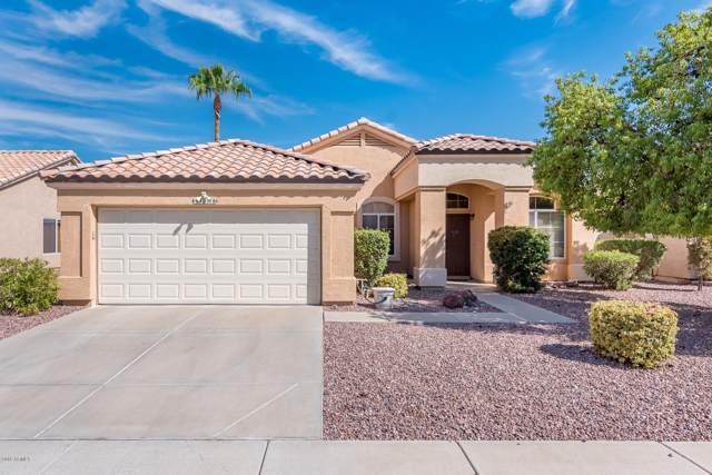 10318 W San Juan Avenue, Glendale, AZ 85307 (MLS #5979385) :: Brett Tanner Home Selling Team