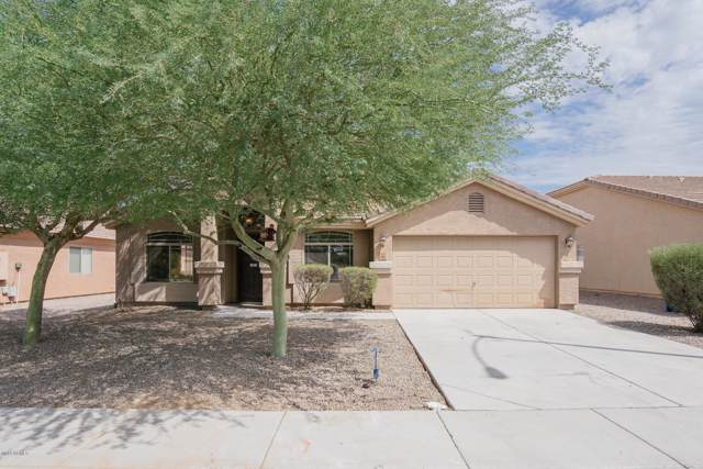 4621 N 123RD Drive, Avondale, AZ 85392 (MLS #5979388) :: neXGen Real Estate