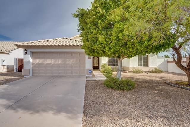 10608 W Echo Lane, Peoria, AZ 85345 (MLS #5979390) :: Lucido Agency