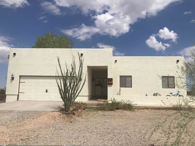 33510 W Highland Avenue, Tonopah, AZ 85354 (MLS #5979391) :: Riddle Realty Group - Keller Williams Arizona Realty