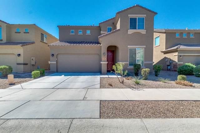 6841 W Wethersfield Road, Peoria, AZ 85381 (MLS #5979395) :: The Laughton Team