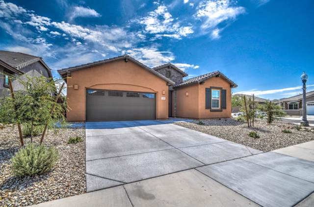 7695 W Fetlock Trail, Peoria, AZ 85383 (MLS #5979401) :: Homehelper Consultants